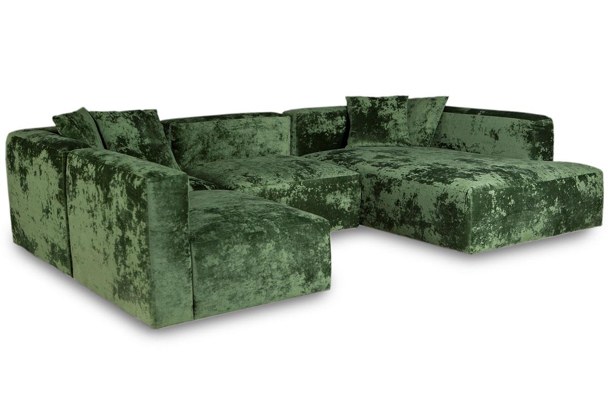 Диван модульный epsilon 06 - Мебельная Мануфактура